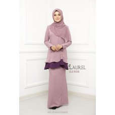 Kurung Laurel - Old Rose